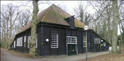 Filmtheater Cinebergen