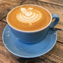 Joe's Coffee