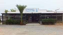 La Frontera Restaurante