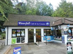 Waterfall Cafe & Ice Creams Ltd