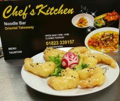 Chef's Kitchen Noodle Bar