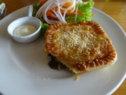 Matakohe House Cafe