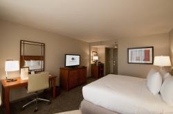 Doubletree Hotel Chicago Oak Brook