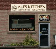 Ali's Kitchen