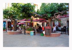 L'Hostalet Cafe