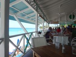 Mullins Restaurant
