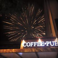 Coffee Pub Manizales