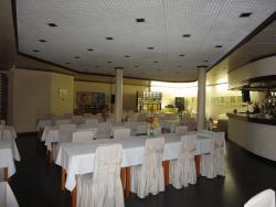 Restaurante Sun City