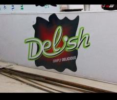 Delish Restaurant