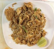 Manila Thai