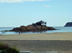 Beach Inntakeso