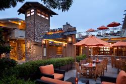Tiburon Tavern at Lodge at Tiburon