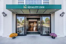 Quality Inn Richmond