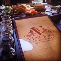 Vincent Vineyards