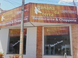 Restaurante Panelha Velha