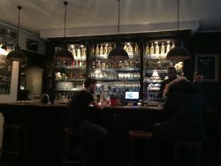 Pub Saint-Germain