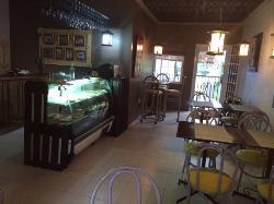 El Centro Cafe