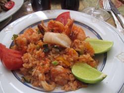 El Patio Restaurante-Cafe Bogota