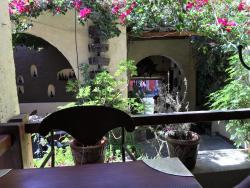Casa Payo Parrilla Argentina