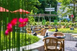 neue Spinnerei Restaurant & Bar