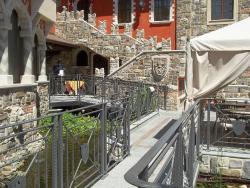 Hotel Ristorante AL CASTELLO