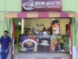 Cafeteria E Lanchonete Bom Gosto