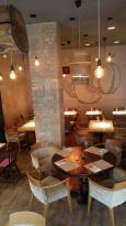 Barack & Szilva Restaurant