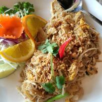 Chon Thai Food