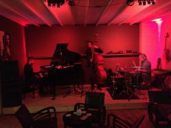 27Bflat Jazz en Blues - eetcafe