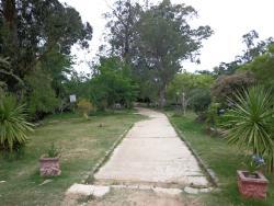 Parque Municipal La Cascada