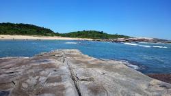 Itapebussus Beach