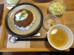 Spice & Smoke Oyagi Shokudo