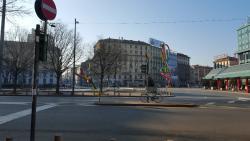 Piazzale Luigi Cadorna