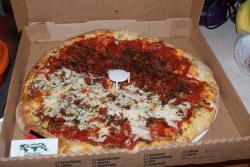 BeBop Pizza Kitchen