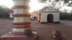 Sri Bhagavati Temple
