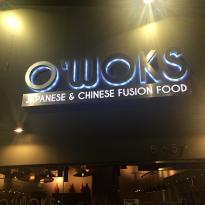 O'woks Los Angeles