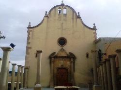 Santuario de La Mare de Deu del Portal