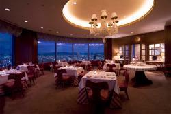 Les Saisons (Imperial Hotel Osaka)