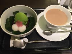 Kyoto Iori Café