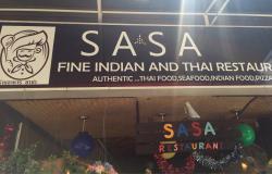 SASA Restaurant