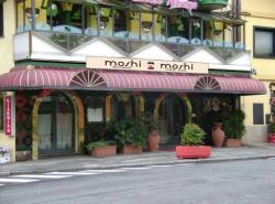 Moshi-Moshi Ristorante