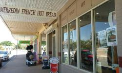 Merredin French Hot Bread Shop