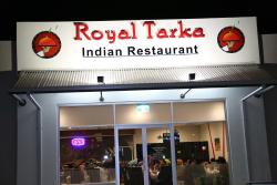 Royal Tarka