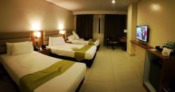 โรงแรมอ๊อกฟอร์ด