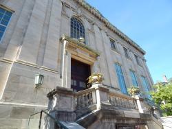 John Hay Library