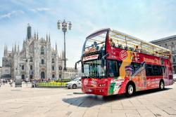 ‪City Sightseeing Milano‬