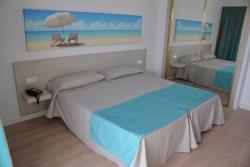 Apartamentos Playa Moreia