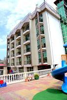 Tommy International Hotel