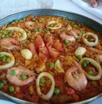 Restaurante Do Espanol