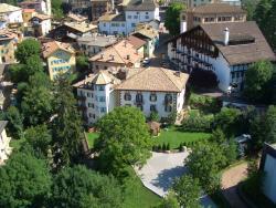 Hotel Garnì Laurino